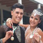 Campionati FIDS Rimini, sono agrigentini i campioni italiani di combinata caraibica