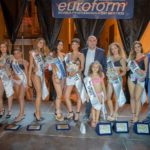 La favarese Gaia Vella è la nuova Miss Grotte 2019