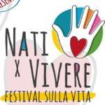 """Aragona, torna il Festival """"Nati per vivere"""". dal 19 al 21 luglio"""