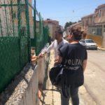 Favara. Lotta agli incivili che abbandonano i rifiuti in strada. L'assessore Giuseppe Bennica incontra i residenti