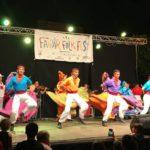 "Favara. Piazza Cavour gremita per la 1° edizione ""Fawar Folk Fest"""