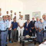 Provincia. Al via oggi nel porto di Porto Empedocle il servizio di controllo con guardie giurate
