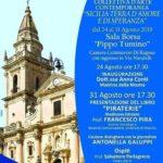 Cultura. Sabato 31 agosto a Ragusa, il sociologo Francesco Pira presenta presso la Camera di Commercio PIRATERIE
