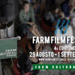 Favara. Anche quest'anno ritorna l'attesissimo Farm Film Festival, la rassegna cinematografica di Farm Cultural Park