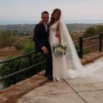 Favara. Il consigliere comunale Giuseppe Nobile proprio oggi ha sposato la sua Irene. A loro i nostri migliori auguri!