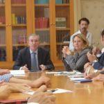 """Sicilia. Si è tenuto il primo incontro per il monitoraggio degli appalti in Sicilia. L'on. Savarino"""" Si prevedono oltre 5 miliardi di opere entro il 2022″"""