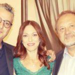 """Cultura. Grande successo alla presentazione del romanzo """"Malagloria"""" di Christian Bartolomeo, il timido ingegnere-scrittore ha conquistato Canicattì"""