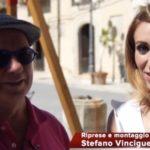 Favara. Abbiamo incontrato l'ex sindaco Sasà Manganella. Nella nostra video intervista si parla di metanizzazione, scuola Antonio Mendola e tanto altro.