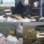 Agrigento. Il Libero Consorzio Comunale si dota di un nuovo regolamento per contrastare l'abbandono e il deposito incontrollato dei rifiuti nel territorio provinciale di competenza dell'Ente