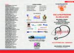 Medicina. 18-19 ottobre presso il Dioscuri di Agrigento, il Convegno organizzato dall'ANCE Cardiologia