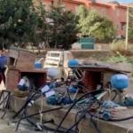 Blitz dei Carabinieri a Licata contro i furti di acqua ed energia elettrica. 24 arresti.