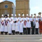 Grande festeggiamenti in cattedrale in onore del patrono dei cuochi