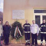 Naro. Una corona alla caserma dei Carabinieri in ricordo delle vittime di Nassiriya
