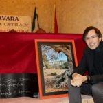 """Favara. Grande successo per la mostra di fotografia del prof. Carmelo Capraro """" Così parlammo della Sicilia eterna"""" in mostra al Castello Chiaramonte"""