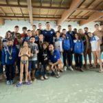 Nuoto, successo per la prima tappa del campionato regionale ad Aragona.