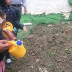 """Favara. Festa dell'autunno presso l'asilo """"Casa dei Bambini"""""""