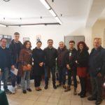 """Presso """"G. Ambrosini"""" di Favara i primi tre contratti di lavoro nel percorso di apprendistato"""