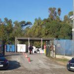 Sorpreso a rubare rame nell'isola ecologica: arrestato