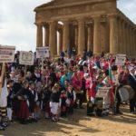 I Bambini del Mondo 20 anni di Festival Internazionale del Folklore