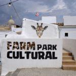 """Favara. """"SI–South Italy Architecture Festival""""  alla Farm Cultural Park"""
