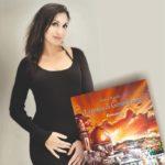 """Cultura. Sabato 25 gennaio presso il Castello Chiaramonte di Favara, si presenta """"La Magia di Gerusalemme"""" di Patrizia Russello"""