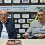 """Seap Dalli Cardillo Aragona,inizia l'era Dagioni: """"Vogliamo la serie  A"""""""