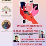 """Favara. Domenica 2 febbraio presso la Chiesa SS. Pietro e Paolo, incontro-dibattito: """"Famiglie connesse  o sconnesse?"""""""