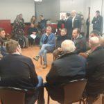 """Modifica del regolamento europeo sulla pesca: Pullara"""" c'è l' impegno del ministro Bellanova"""""""