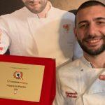 """Favara. La """"Pizzerie da Pistritto"""" premiata """"Eccellenze italiane 2020"""""""