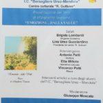 """Favara. Oggi pomeriggio si presenta """"Emozioni…dalla Valle"""", le poesie della giornalista Margherita Trupiano presso l'I.C """"Bersagliere Urso-Medola"""""""