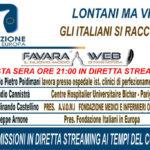 Questa sera diretta streaming sulla pagina Facebook di Favaraweb si parlerà dell'emergenza Covid-19