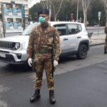 EMERGENZA CORONAVIRUS: Richiesta al Prefetto di Agrigento invio militari Esercito Italiano