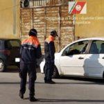 Coronavirus: continuano i controlli degli uomini della Capitaneria di porto di Porto Empedocle anche nel periodo delle festività Pasquali
