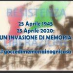 """Scuola. Gli alunni dell'I.C """"Bersagliere Urso- Mendola"""" di Favara celebrano a distanza la giornata del 25 Aprile"""