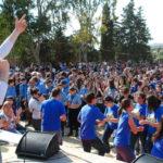 """Curia Arcivescovile di Agrigento. A causa dell'emergenza sanitaria il """"Giovaninfesta 2020"""" è stato rinviato a data da destinarsi"""