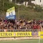 Anche gli Ultras Favara chiedono di fermare il calcio