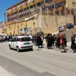 Agrigento. Avvocati, flash mob di protesta contro il caos dei tribunali italiani