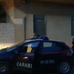 Operazione Bazar. Carabinieri sgominano banda di spacciatori. 4 in manette. Vendevano droga anche a minorenni.