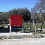 Poste Italiane installa nelle zone di contrada le cassette modulariper il servizio di recapito