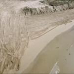 """Distrutto le dune di San Leone. Mareamico: """"Un danno assolutamente incalcolabile!"""""""