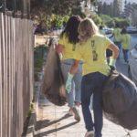Make the difference – PuliAmo Palermo 20 squadre, oltre 250 volontari, per pulire Palermo