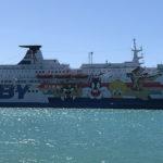 Sea Watch a Porto Empedocle, ieri sera lo sbarco dei 211 migranti dopo esito test