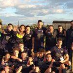 La formazione Juniores del  Pro Favara vince la fase provinciale del campionato Under 2019/2020 U. 19