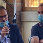 Amministrative 2020, Fabio La Felice (FdI): A Ribera a fianco di Matteo Ruvolo, un grazie a Rossella Failla e Giovanni Di Caro