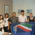Gela – Aldisio vice coordinatrice provinciale di Gioventù Nazionale
