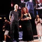 Spettacolo. L'empedoclina Claudia Iacono, in arte IBLA, premiata da Radio Deejay a Riccione