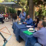 Cultura. Agrigento, un successo la presentazione del libro di Pira e Moncada Fake News nella rassegna Autori in Girgenti