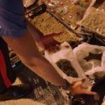Aveva più di 100 chili di marijuana in casa a Licata