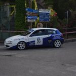 La Nebrosport di nuovo nella coppa rally di zona alla mitica Targa Florio