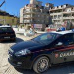 Cantiere per la costruzione di un ipermercato a Canicattì. Denunce e 115 mila euro di sanzioni